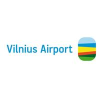 vilnius-airport-logo